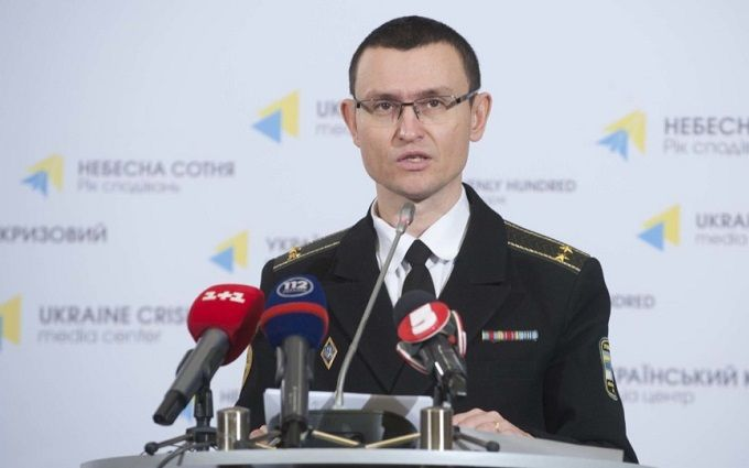 У Генштабі розповіли, як Росія провокує ЗСУ на кордоні з Кримом