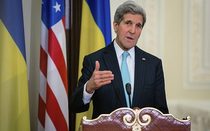 США анонсували важливий візит людини Обами до Києва