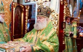 УПЦ МП не будет как церкви: митрополит Московского патриархата выступил с неожиданным заявлением