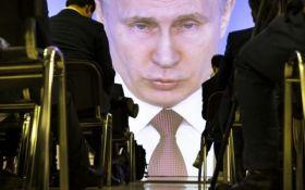 Это личное поражение Путина: мир признал победу Украины над Россией