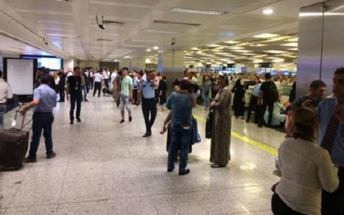 Теракт у Стамбулі: кількість жертв різко зросла