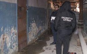 Убийство адвоката в Киеве: появилось видео с места преступления