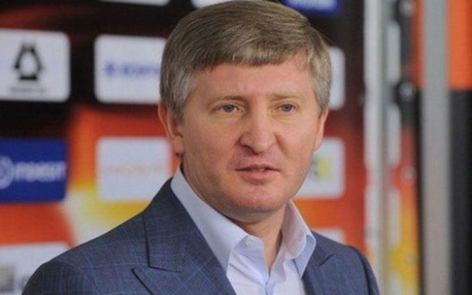 Ахметов вирішив долю своєї фабрики на окупованому Донбасі