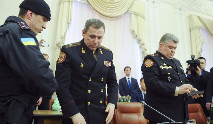 Суд по Бочковскому и Стоецкому перенесли почти на месяц