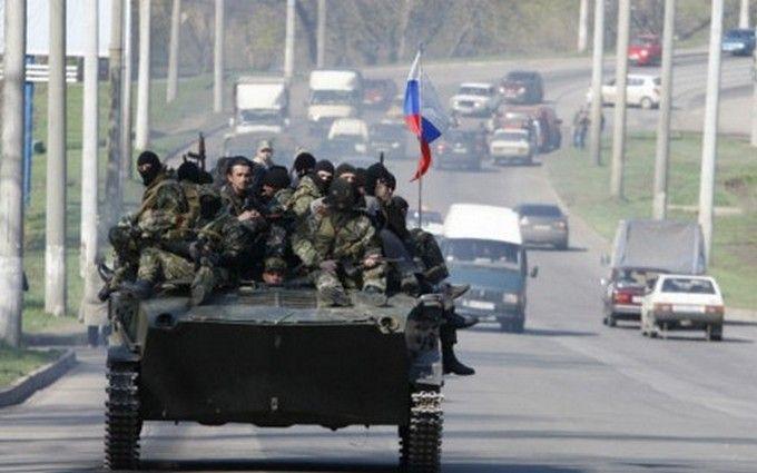 Путін заповнив Крим військовою технікою: з'явилося нове відео