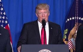 Трамп виступив з новими погрозами на адресу країн Європи