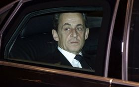Затримання Саркозі: екс-президенту Франції пред'явили офіційне звинувачення