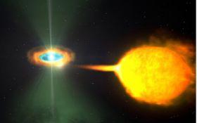 """""""Гора"""" на звезде: ученые из Польши сделали интересное открытие в астрономии"""