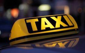 Аналог Uber: ветерани АТО запускають в Києві нове таксі