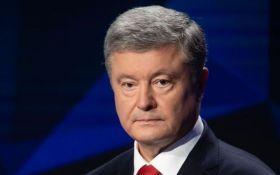 Захватили во время моего визита - Порошенко рассказал, кто сдал Крым России
