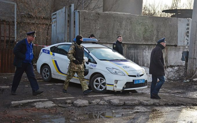 Харків вразило моторошне подвійне вбивство: з'явилися фото з місця подій