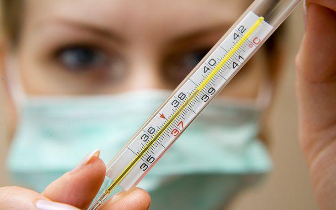 Епідемія грипу в Україні: в МОЗ оприлюднили шокуючі дані
