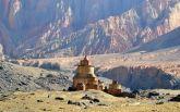 Мустанг — затерянное королевство Тибета