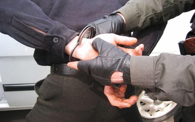 Дезертир з зони АТО направлвся додому із автоматом: стали відомі подробиці