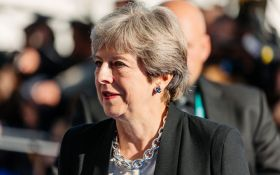 """Лондон готов к """"другим"""" отношениям с Москвой: Тереза Мэй выступила с неожиданным заявлением"""