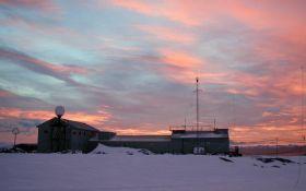 Впервые в истории - на украинской станции в Антарктиде произошла ужасная трагедия