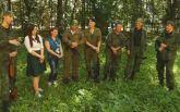 Канал Пинчука попал в скандал с боевиками ДНР-ЛНР: появились фото и видео