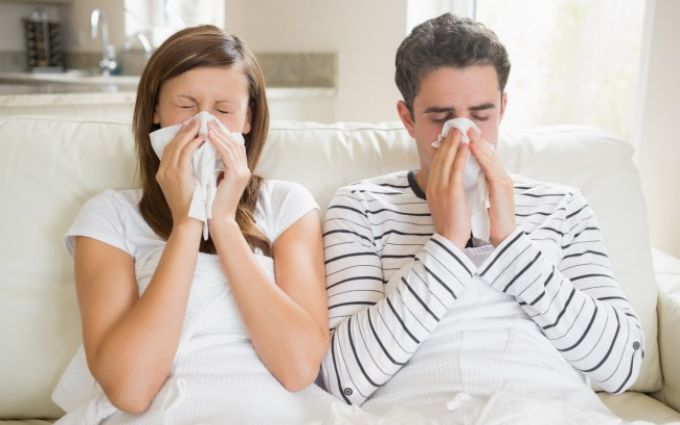 ТОП-5 запретов при гриппе: как быстрее выздороветь