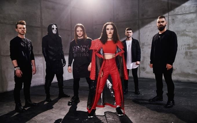Український гурт порадував прем'єрою драйвового кліпу: з'явилося відео