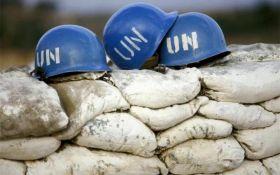 Переговоры о введении миротворцев ООН на Донбасс сорваны: названа причина