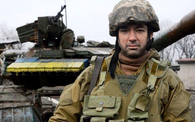 Відомий боєць АТО з гумором розповів про нову повістку: опубліковано фото