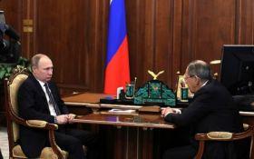 Дипломатичний скандал: Росія звинуватила у всьому США