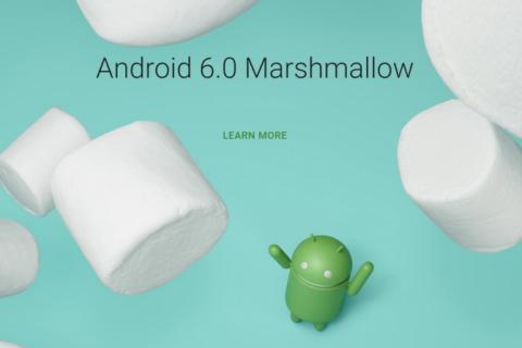 Все устройства, которые смогут получить Android 6.0 Marshmallow