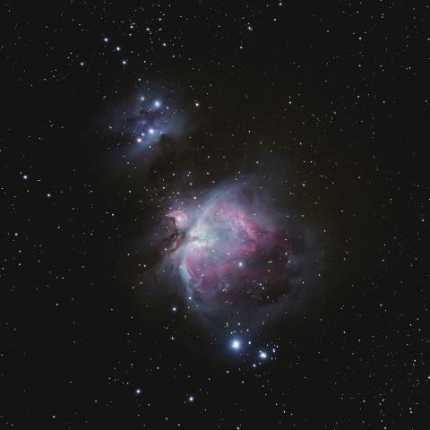 Найращі фотографії космічної тематики (11 фото) (5)