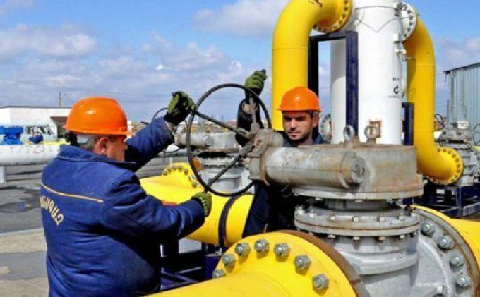 Украина договорилась с МВФ о повышении цены на газ