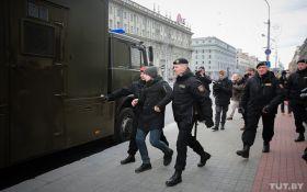 В Минске продолжились акции протеста, проходят задержания: появились детали и фото