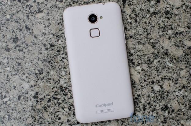 Компания Coolpad представила стодолларовый смартфон Note 3 Lite со сканером отпечатков (2)