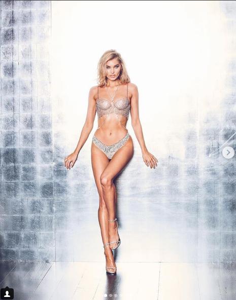 Это нужно увидеть: Victoria's Secret представили белье за миллион долларов (2)