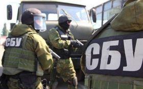 В Киеве поймали крупного спонсора боевиков ДНР