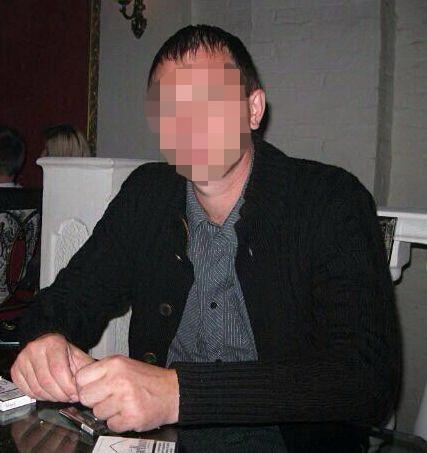 Одного з ватажків бойовиків Донбасу впіймали прямо в Києві: з'явилося фото (1)