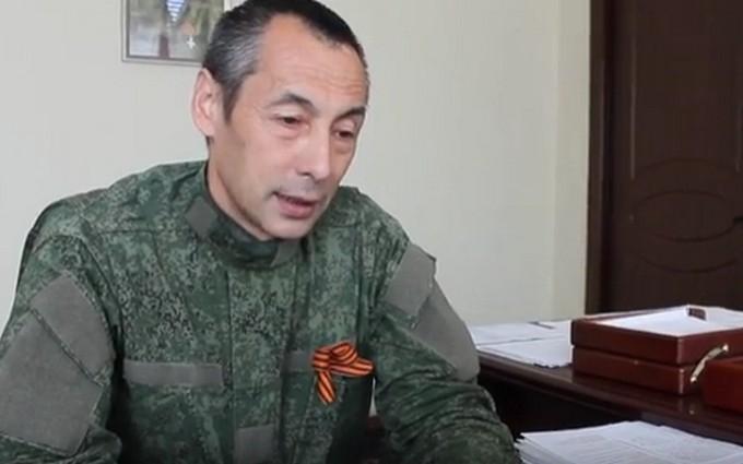 """""""Мер"""" ДНР здивував маячною розповіддю про ВСУ і брухт: з'явилося відео"""