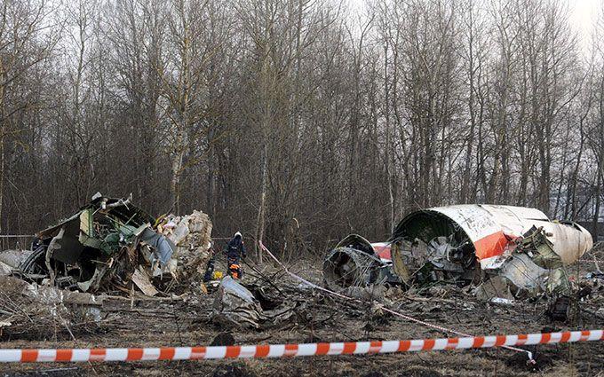 У Польщі прийнято гучне рішення щодо Смоленської катастрофи: в Росії збудження
