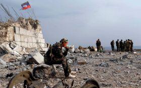"""Бойовики на Донбасі понесли серйозні втрати після удару """"третьої сили"""" - волонтери"""