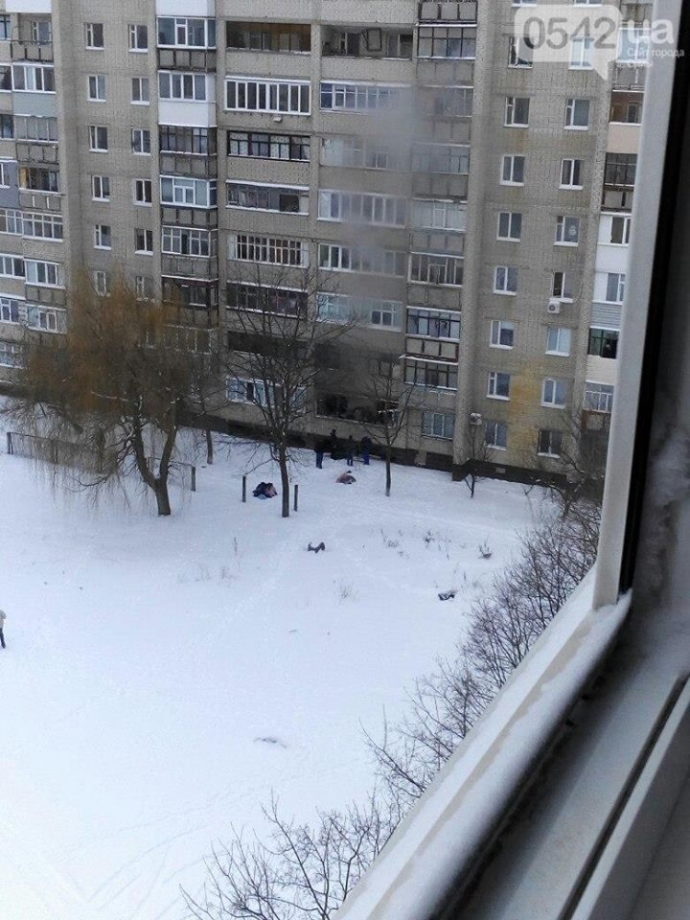 Взрыв квартиры в Сумах: появились фото и видео (3)
