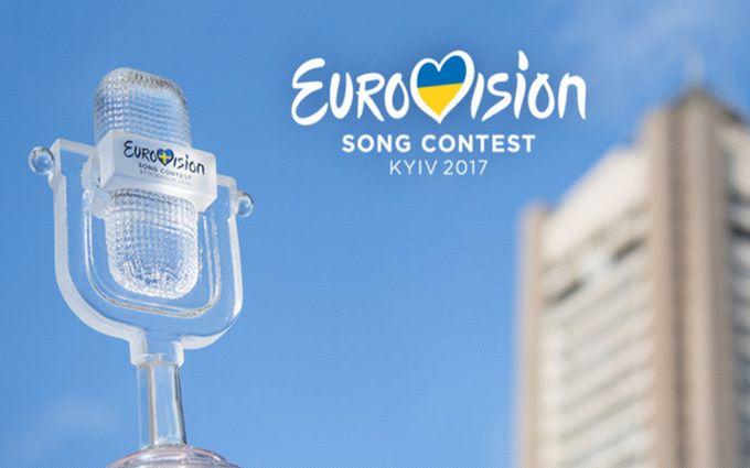 Євробачення-2017: букмекери назвали фаворита конкурсу