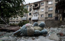 В окупованому Донецьку діти підірвалися на снаряді, є жертва