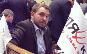 Луценко передумал относительно представлений на Лозового и Дейдея
