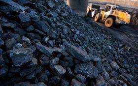 В Украине хотят поднять цену на уголь с государственных шахт