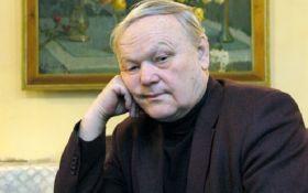 Умер выдающийся украинский поэт