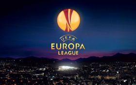 Лига Европы: результаты матчей 1/4 финала