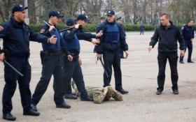 Драки в Одессе: появились новые фото и видео