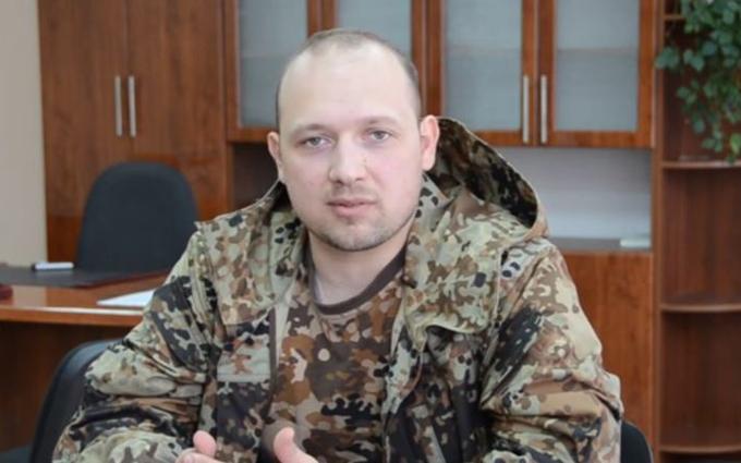 Бойовик ДНР хоче отримати високий пост в Росії