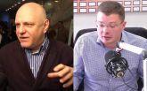 В эфире украинского ТВ произошла стычка из-за России: появилось видео