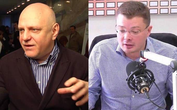 У ефірі українського ТБ сталася сутичка через Росію: з'явилося відео