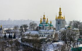 СБУ: напередодні Об'єднавчого собору у Києво-Печерській лаврі готувалися сутички та провокації