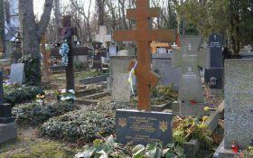 Скандал в Чехии: под угрозой еще три могилы выдающихся украинцев
